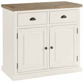 Santori 2 Door Sideboard
