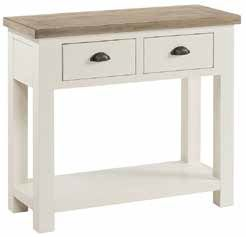 Santori Large Console Table